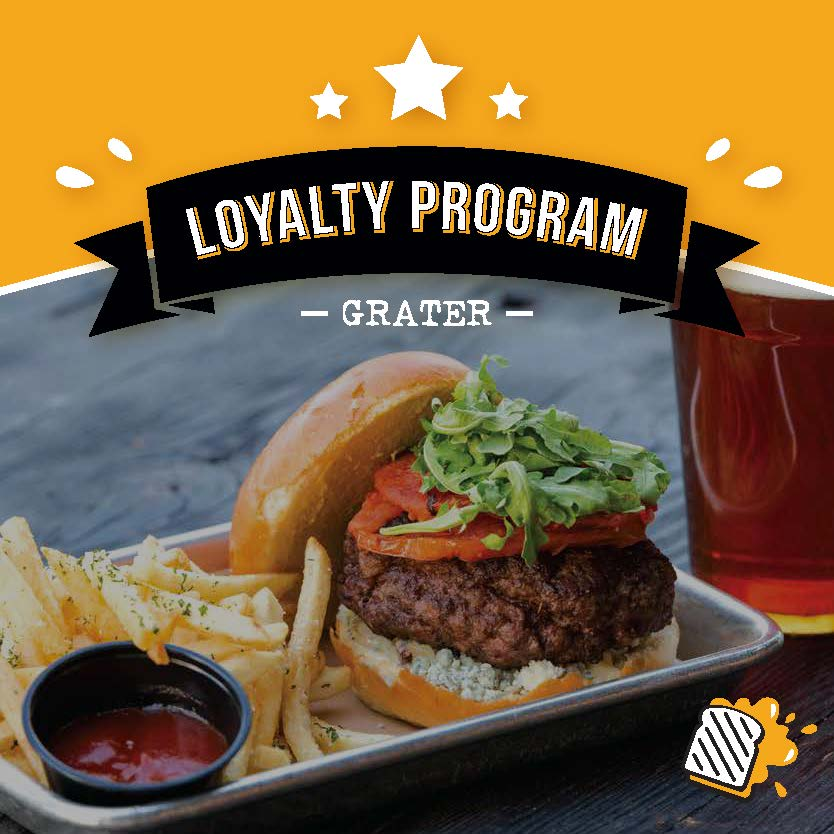 Grater Loyalty Program